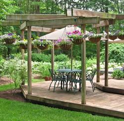Garden Woodworking