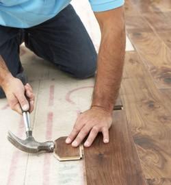 Laminate flooring Sheffield